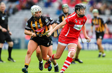11 for Cork and 9 for Kilkenny in 2017 All-Star camogie nominees as winners to tour Madrid