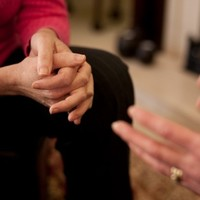One in four would be embarrassed to have counselling - survey