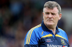 Liam Kearns predicts 'chaos' if April is chosen as club exclusive month in the GAA calendar