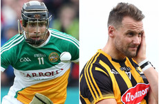 Ex-Offaly star reveals Jackie Tyrrell inspired miraculous comeback from injury to appear in county final