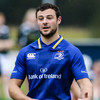 Henshaw fit and available for Munster to ease Leinster's midfield concerns