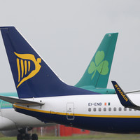 Aer Lingus says it has 'benefited substantially' from Ryanair's troubles