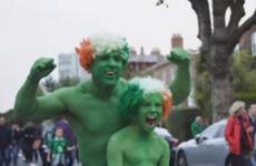 The Green Hulk · The42