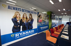 Belgium takes Ryanair to court for 'illegally punishing' customers with cancelled flights