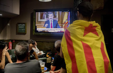 Spain court orders Catalan independence session suspended