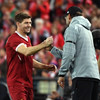 'He could be a big manager' - Xabi Alonso tips Gerrard to take over at Liverpool