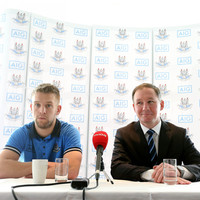 Dublin's Jonny Cooper dismisses 'very unfair' comments against Jim Gavin