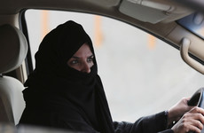 Saudi's driving ban: 'You cannot force men to allow their sisters and wives to drive'