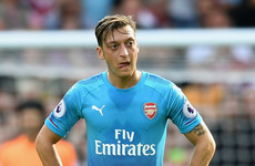 Mesut Ozil has 'mentally left' Arsenal: Martin Keown
