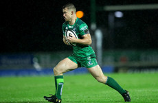 Matt Healy among the Connacht big guns to return for Ulster battle