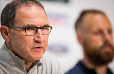 O'Neill drops strong hint that he'll stay on until Euro 2020 after discussions with John Delaney