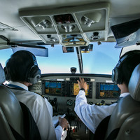 Why airlines are flying into a future of pilot shortages