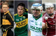 Gooch v Ó Beaglaoich, TJ Reid v Lester Ryan - The big club games to look out for this weekend