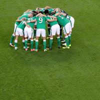 Do you agree with our Ireland starting XI to face Moldova?