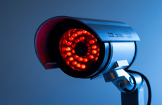 No one has taken up the offer of free CCTV cameras from the government