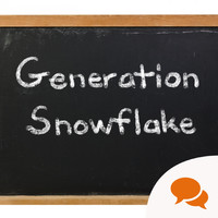 'Middle-aged, middle-class deriders of millennials are biggest snowflakes of all'