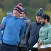 Jamie Dornan, Shane Lowry, Ronan Keating and Paul O'Connell just hit the golf course together