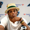Cam Newton's private conversation with reporter described as worse than his original sexist comments