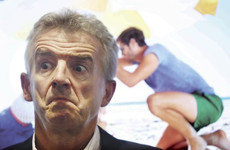 Michael O'Leary asks Ryanair's pilots to resist offers from rivals