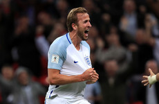 94th minute winner from skipper Harry Kane sends England to the 2018 World Cup