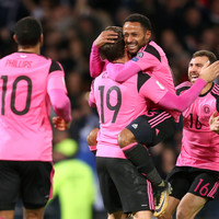 Huge result for Ireland as last-gasp Skrtel own goal gives Scotland narrow victory
