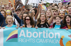 Over half of voters would back a limited liberalisation of Ireland's abortion law
