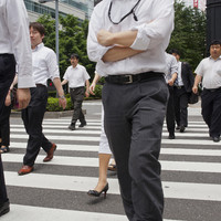 Japanese reporter died after working 159 hours of overtime in a month