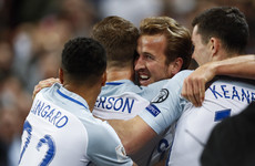 The answer to England's World Cup woes? Become 'the Harry Kane team' as well
