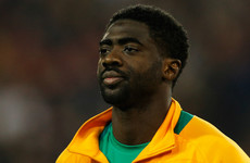 Kolo Toure to combine Celtic role with new Ivory Coast gig