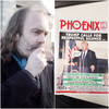 Journalist John Waters to sue The Phoenix magazine
