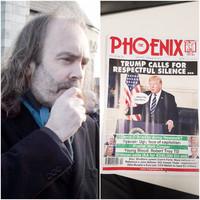 Journalist John Waters to sue The Phoenix magazine