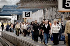 Rail journey times between cities could be slashed 'by up to 30 minutes'