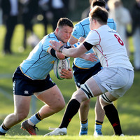 Andrew Porter back in AIL action with UCD and all of the weekend's previews