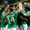 Murphy on the double and Maguire handed debut as Ireland tee up massive night in Cardiff