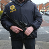 Man facing charges after gardaí targeting organised crime find loaded gun in car