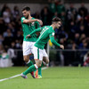 'It's probably the best feeling of my life': Maguire revels in long-awaited debut
