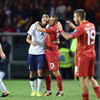 Italy 'had a Macedonia' tonight and it could have major consequences if they reach the World Cup