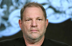 Harvey Weinstein on 'indefinite leave' as film company investigates sexual harassment claims