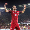 Wonderkid Christian Pulisic brings USA to within one game of World Cup qualification
