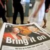 Julia Gillard calls leadership vote in Australia