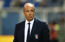 'Italy will struggle in World Cup play-offs': Dismal Azzurri face major backlash