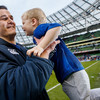Cullen hails record-breaking Sexton as Leinster build momentum ahead of Montpellier