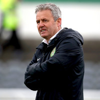 Harry Kenny stepping down as Bray Wanderers boss after turbulent season