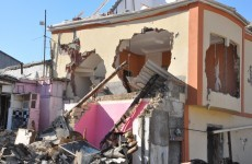 Homeowners evicted and their houses demolished in Azerbaijan - report