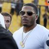 Rapper Nelly arrested on suspicion of rape