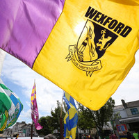 Former Kildare player takes the reins as Wexford's new senior football manager