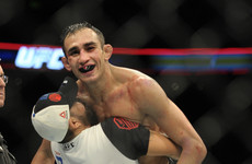 'Where you at McNuggets?' Tony Ferguson eyes McGregor clash after defeating Kevin Lee