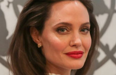 Angelina Jolie 'offered to help capture' Ugandan warlord Joseph Kony