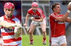 'Incredible' - Cork trio help club make rise to the top as they will play senior hurling in 2018