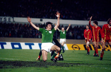 Testimonial dinners, great teams to miss the World Cup and the week's best sportswriting